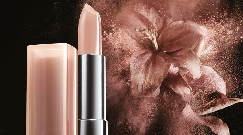 Feuchtigkeitsspendender Lippenstift Color Sensational von Maybelline