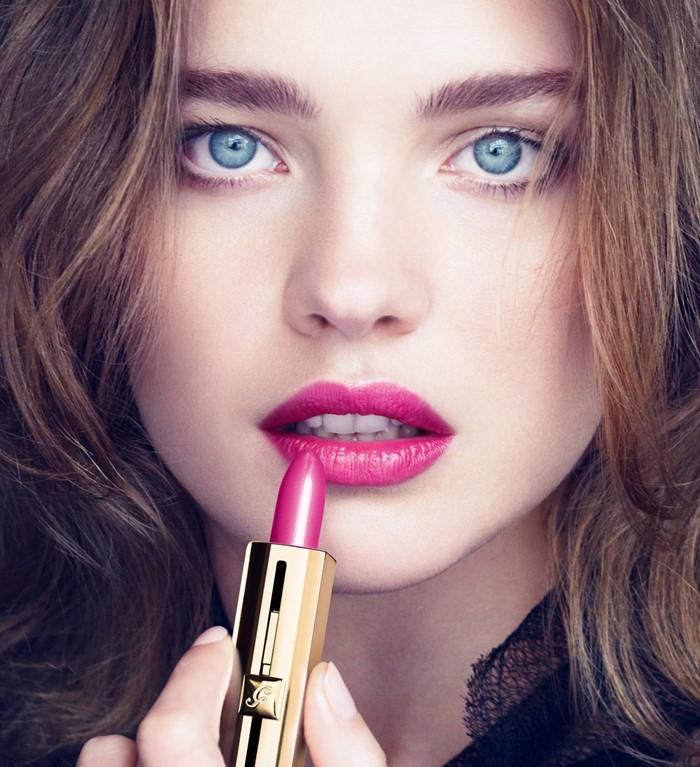 Der außergewöhnliche Lippenstift Rouge Automatique von Guerlain. Welche Lippenstiftfarbe passt zu Ihnen?