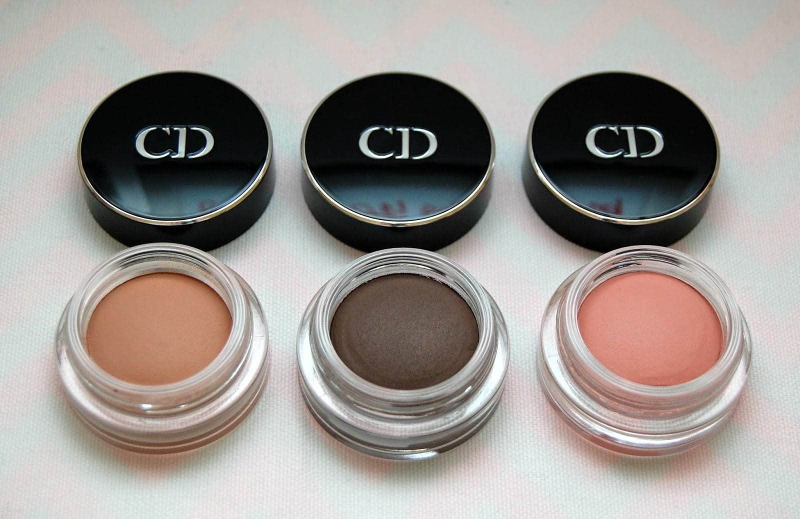 Wie machen Sie das Augen-Makeup mit Diorshow Fusion Mono?
