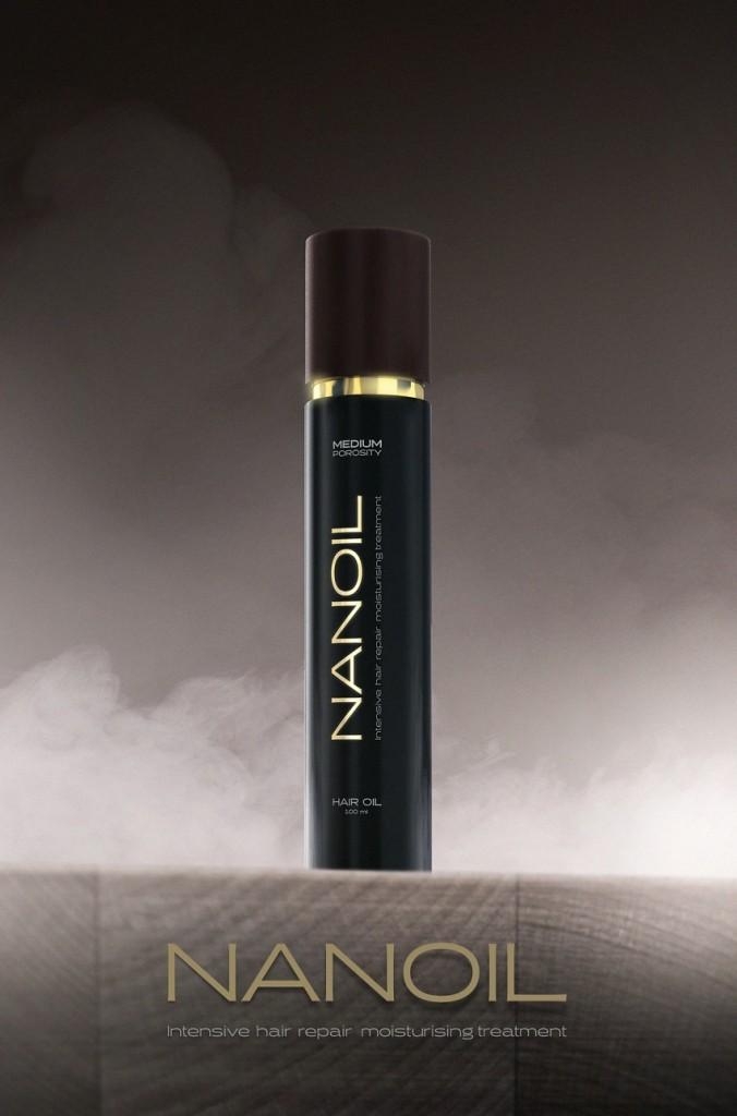 Anwendungsweise Nanoil